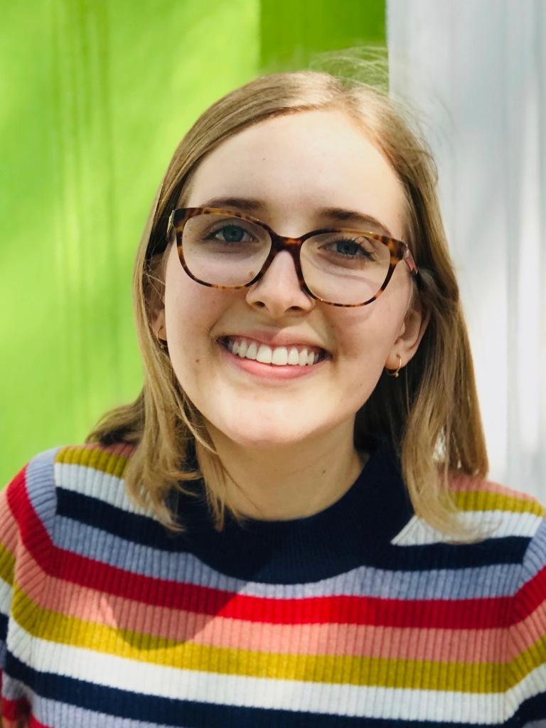 Gwenn Demmerle, TikTok Staff